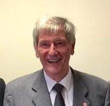 le président Michel Paul