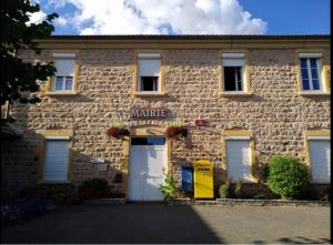 Mairie de Sevelinges