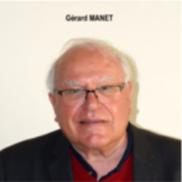 Gérard MANET